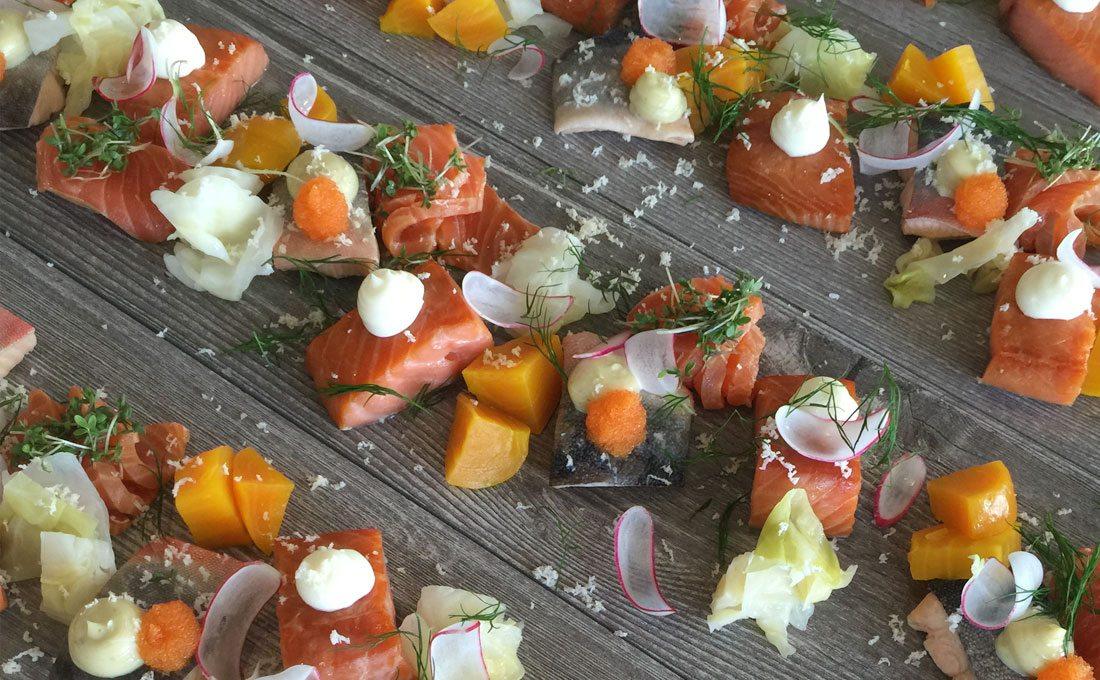 Visit Värmdö – Äta & dricka – Restaurang och bar – Sushi