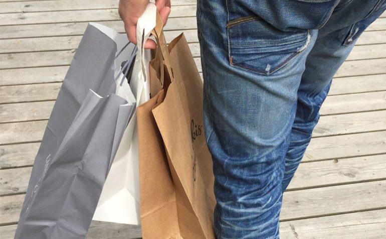 Visit Värmdö – Shopping
