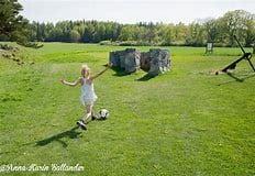 fotbollsgolf siggesta