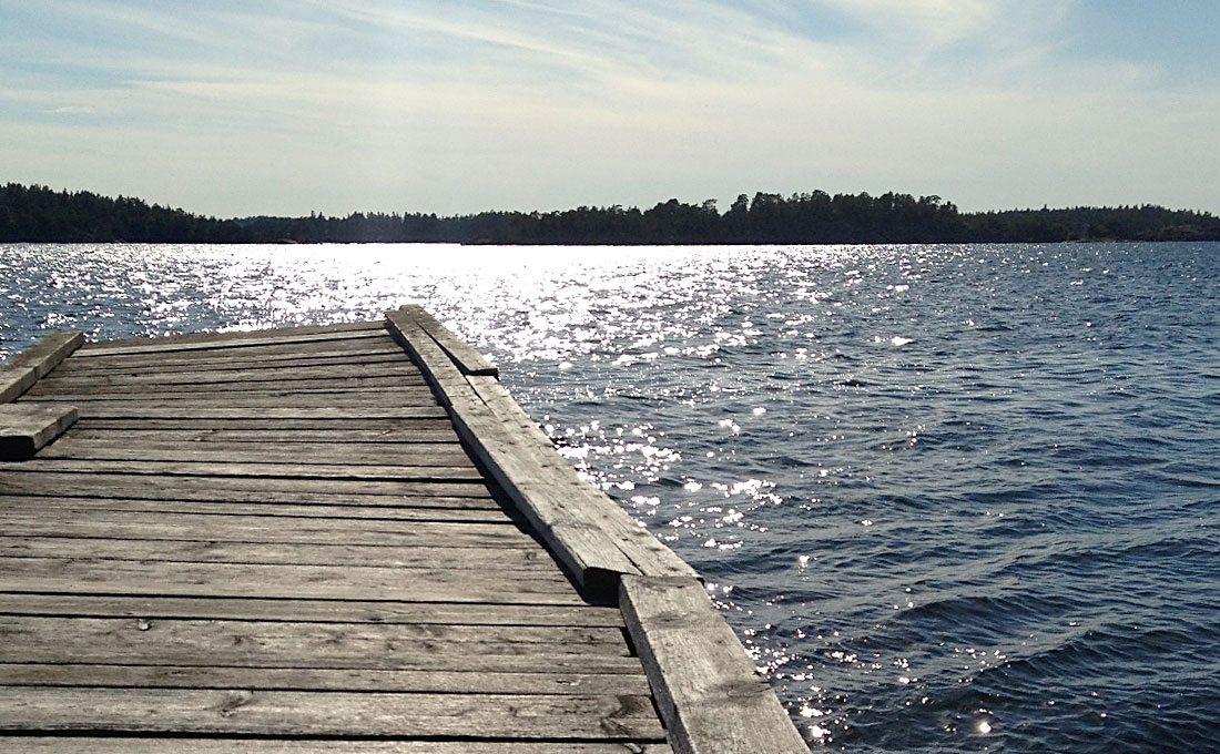 Visit Värmdö – Boende – Gästhamn