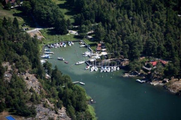 guest harbor malma kvarn