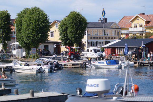 Sandhamns värdshus – Visit Värmdö