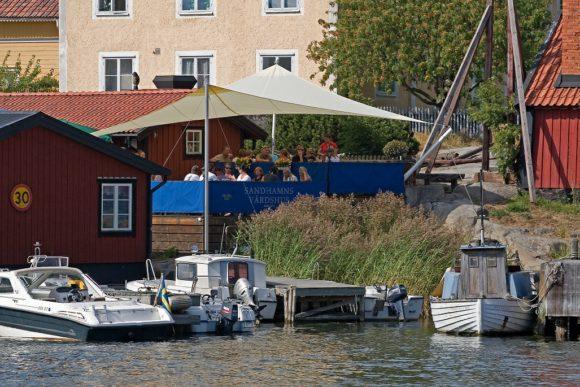 Sandhamns värdshus – Visit Värmdö 3