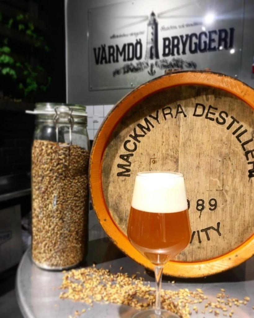 värmdö brewery