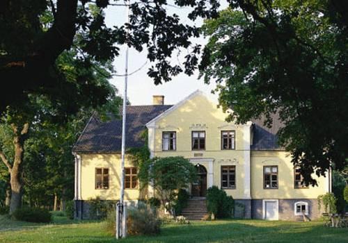 solberga farm accommodation