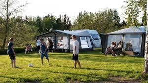 camping i bolvik
