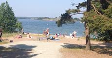 fläskberget på sandhamn