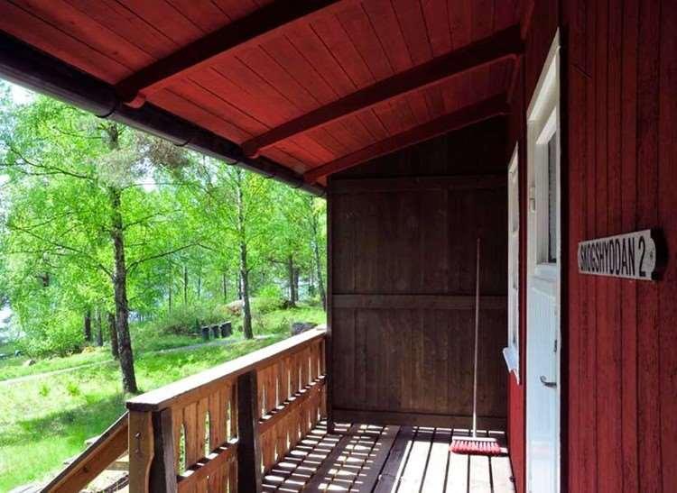 grinda camping site