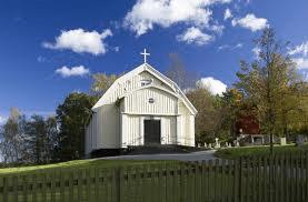 ingarö kyrka