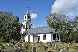 möja kyrka