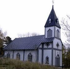 nämdö kyrka
