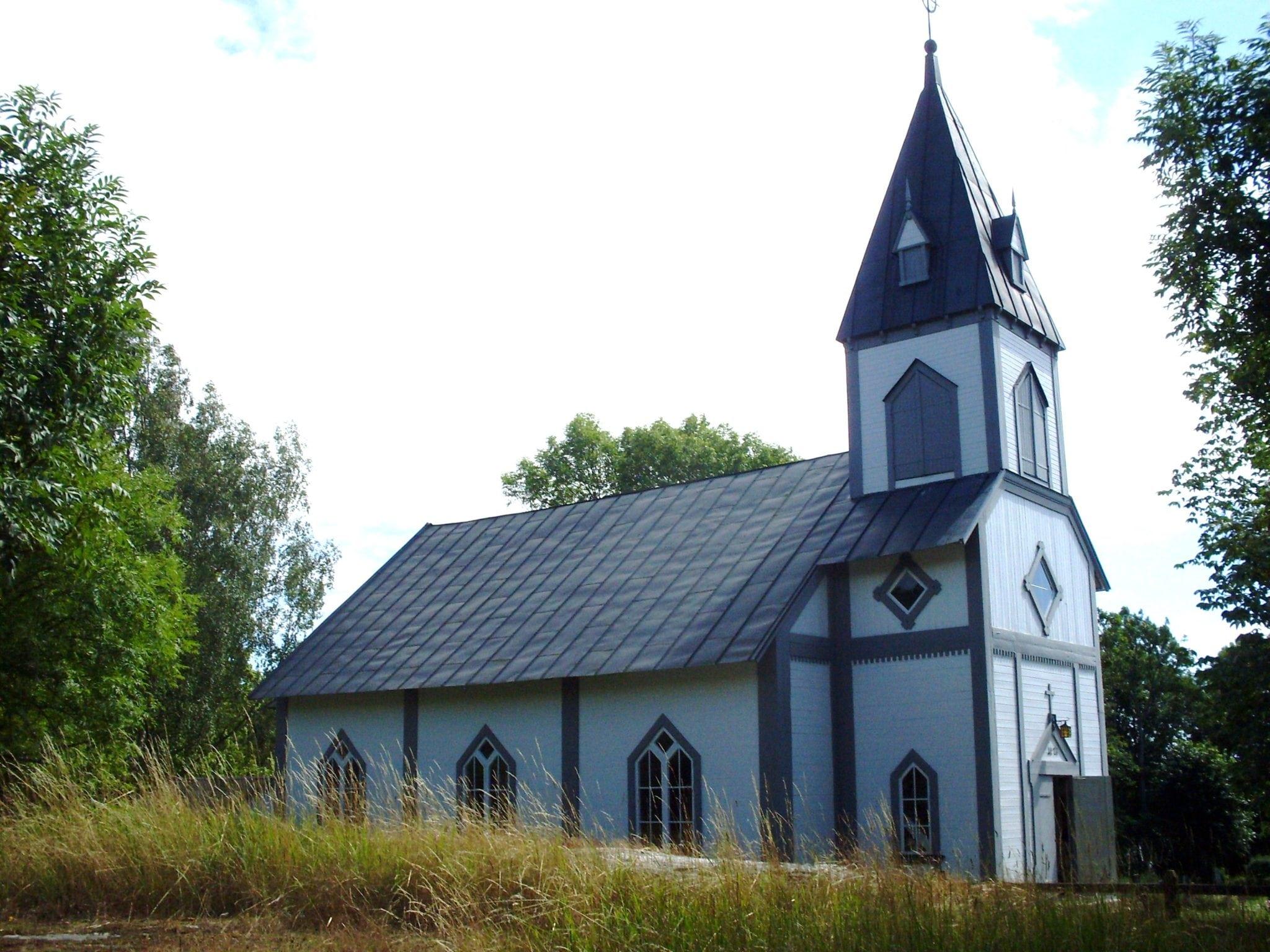 nämdö church