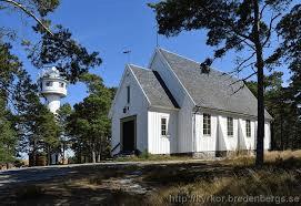 sandhamns kapell