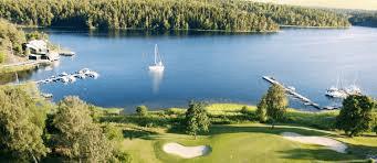 Wermdo golf vid vattnet