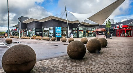 värmdö shopping centre