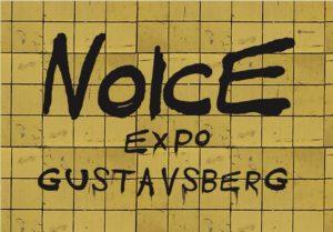 noice expo i gustavsberg