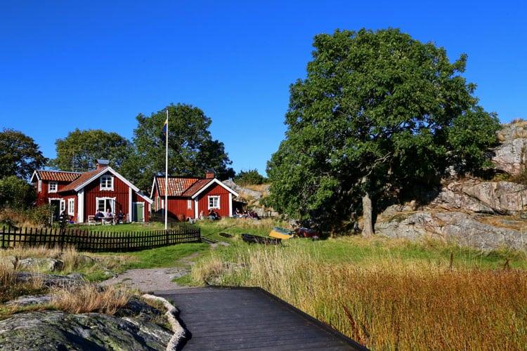 bullerö naturreservat