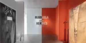 Margiela, åren med Hermès, Artipelag