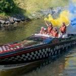 powerboat weekend