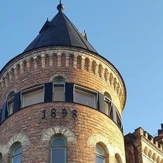 Tornhuset gustavsberg 1898
